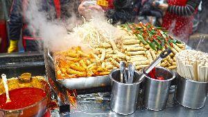 Asia Imbiss Kok in Hannover mit asiatischen Essen und leckeren Spezialiäten aus dem asiatischen Raum.